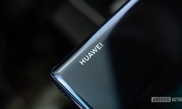 Huawei comienza a vender PC con su propio chip en China