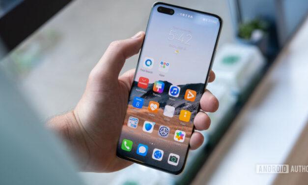 Los ingresos de Huawei aumentaron en el primer semestre de 2020 a pesar de una pandemia y una prohibición comercial