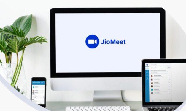 JioMeet es una copia de Zoom que permite reuniones de 24 horas gratis