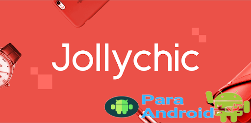 Jollychic – Online Shopping mall