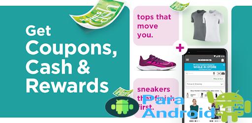 Kohl's – Online Shopping Deals, Coupons & Rewards