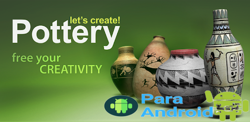 Let's Create! Pottery – Apps on Google Play