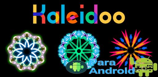 Magic Doodle Joy – Kaleidoo