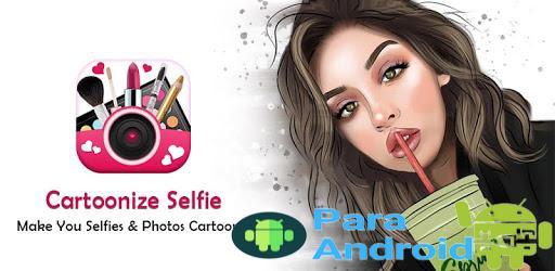 Makeup Camera – Cartoon & Beauty Photo Editor