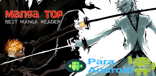 Manga Top – Best Manga Reader, Manga App