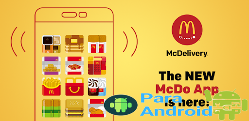 McDelivery PH