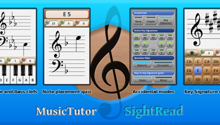 Music Tutor Sight Read – Apps on Google Play