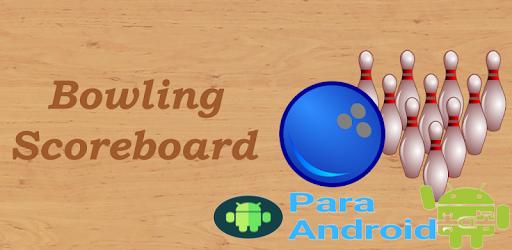 My Bowling Scoreboard Pro – Apps on Google Play