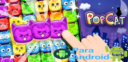 Pop Cat