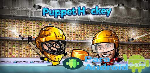 🏒Puppet Hockey: Pond Head 🏆