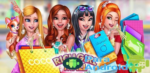 Rich Girl Mall – Shopping Game