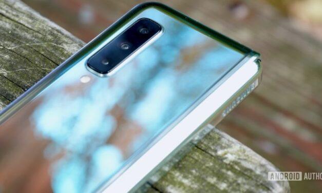 El próximo Galaxy Fold de Samsung podría recibir un nuevo nombre cuando llegue