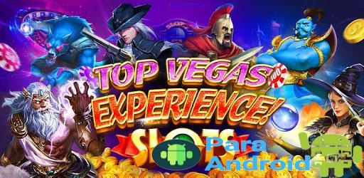 Slots Crush – casino slots free with bonus