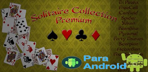 Solitaire Collection Premium