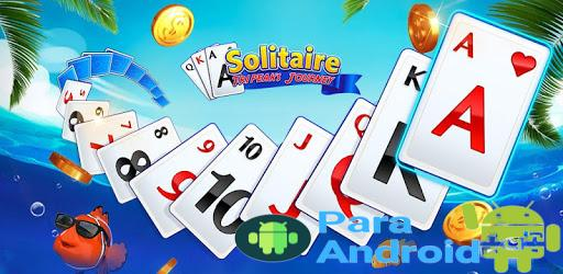 Solitaire TriPeaks Journey – Free Card Game