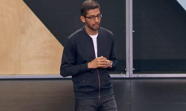 Según los informes, Google extendió su trabajo de política interna hasta julio de 2021