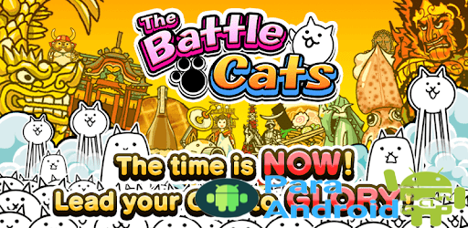 The Battle Cats – Apps on Google Play