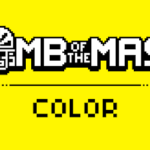 Tomb of the Mask: Color