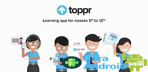 Toppr – Learning App for Class 5 – 12