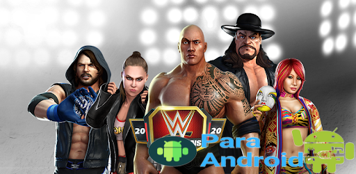 WWE Champions 2020 – Apps on Google Play