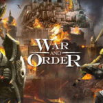 War and Order
