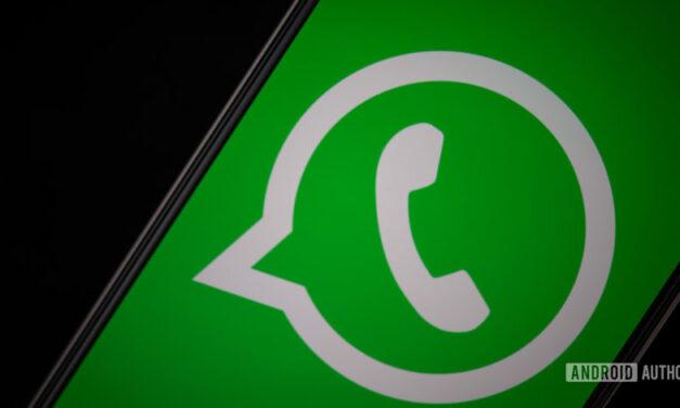 Podríamos estar más cerca de soportar múltiples dispositivos en WhatsApp
