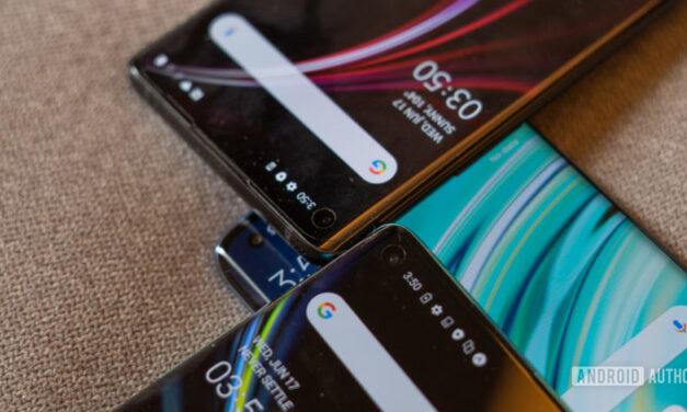 Lo mejor de Android está de vuelta para un enfrentamiento de mediados de 2020, y más noticias tecnológicas hoy