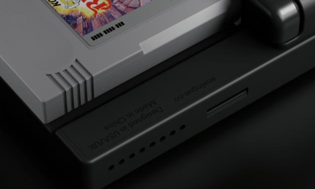 Analogue Pocket entusiasma a Retro World, el rediseño de Intel y otras noticias tecnológicas de hoy