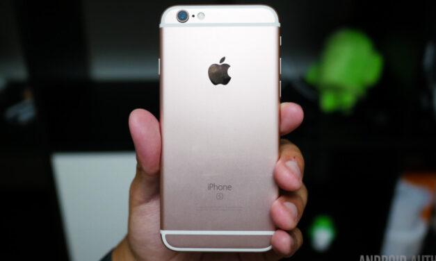 Los usuarios de iPhone afectados por Batterygate pueden presentar un reclamo