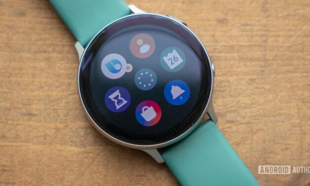 Samsung Galaxy Watch 3 se detallaría en un primer video práctico