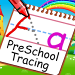 ABC PreSchool Kids Tracing & Phonics Learning Game