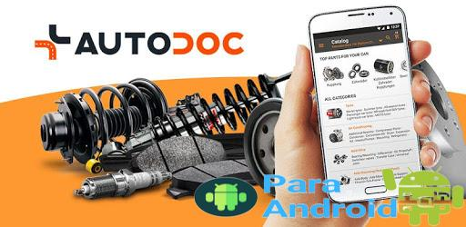 AUTODOC — Auto Parts at Low Prices Online