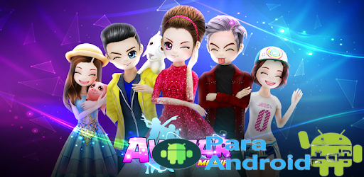 AVATAR MUSIK – Music and Dance Game
