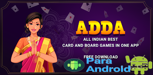 Adda : Rummy , Callbreak ,Solitaire & 29 Card Game