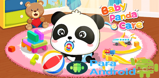 Baby Panda Care – Apps on Google Play