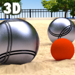 Bocce 3D – Online Sports Game