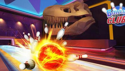 "Bowling Clubâ""¢ – Free 3D Bowling Sports Game"