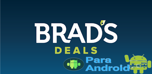 Brad's Deals – Apps on Google Play