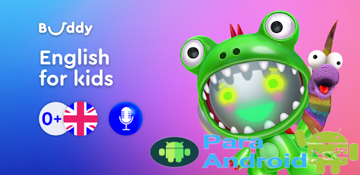 Buddy.ai: English for kids – Apps on Google Play