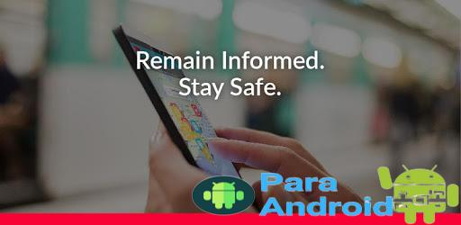 CodeRED Mobile Alert – Apps on Google Play
