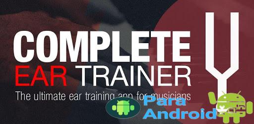 Complete Ear Trainer – Apps on Google Play