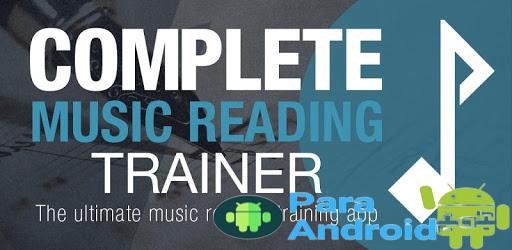 Complete Music Reading Trainer – Apps on Google Play