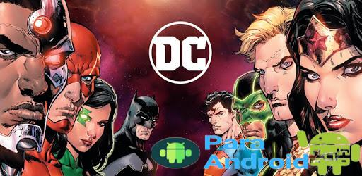 DC Comics – Apps on Google Play