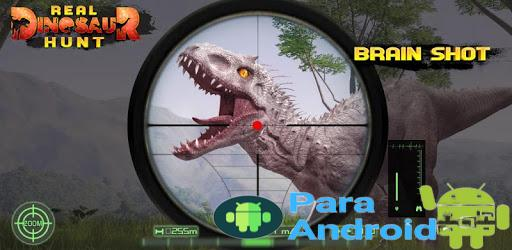 Dino Games – Hunting Expedition Wild Animal Hunter