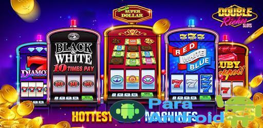 Double Rich!Win Huge Jackpot on Casino Slots Games
