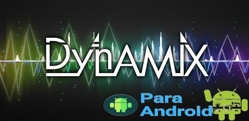 Dynamix – Apps on Google Play