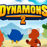Dynamons 2 by Kizi – Apps on Google Play