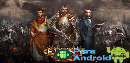 Evony: The King's Return – Apps on Google Play