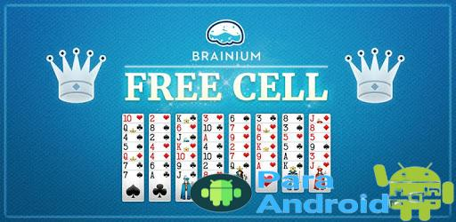 FreeCell Solitaire+ – Apps on Google Play