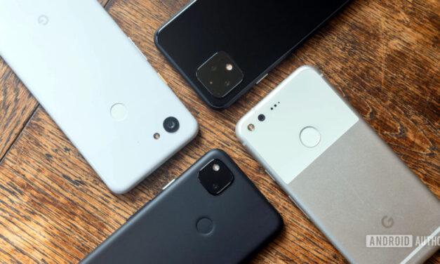 Los usuarios de teléfonos Android luchan con las aplicaciones de citas